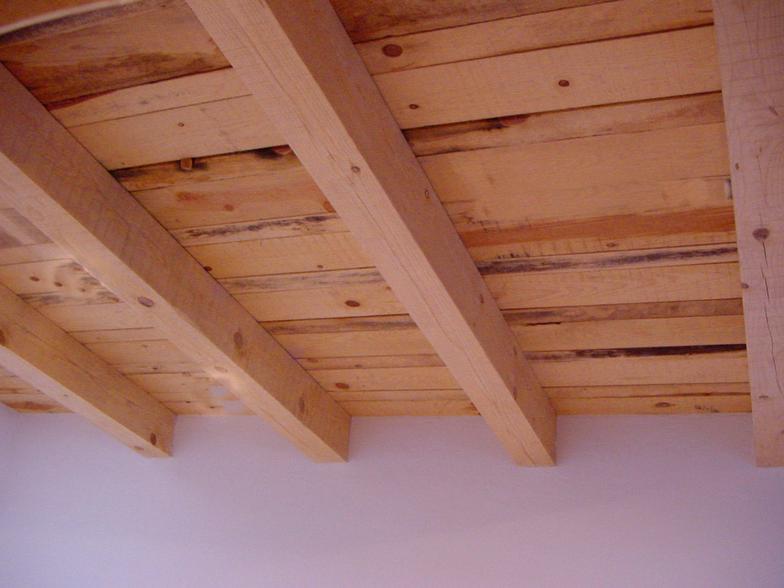Pine beams bing images